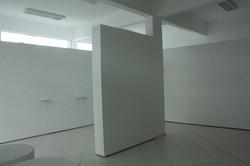 Espaço Expositivo Hall - DAV