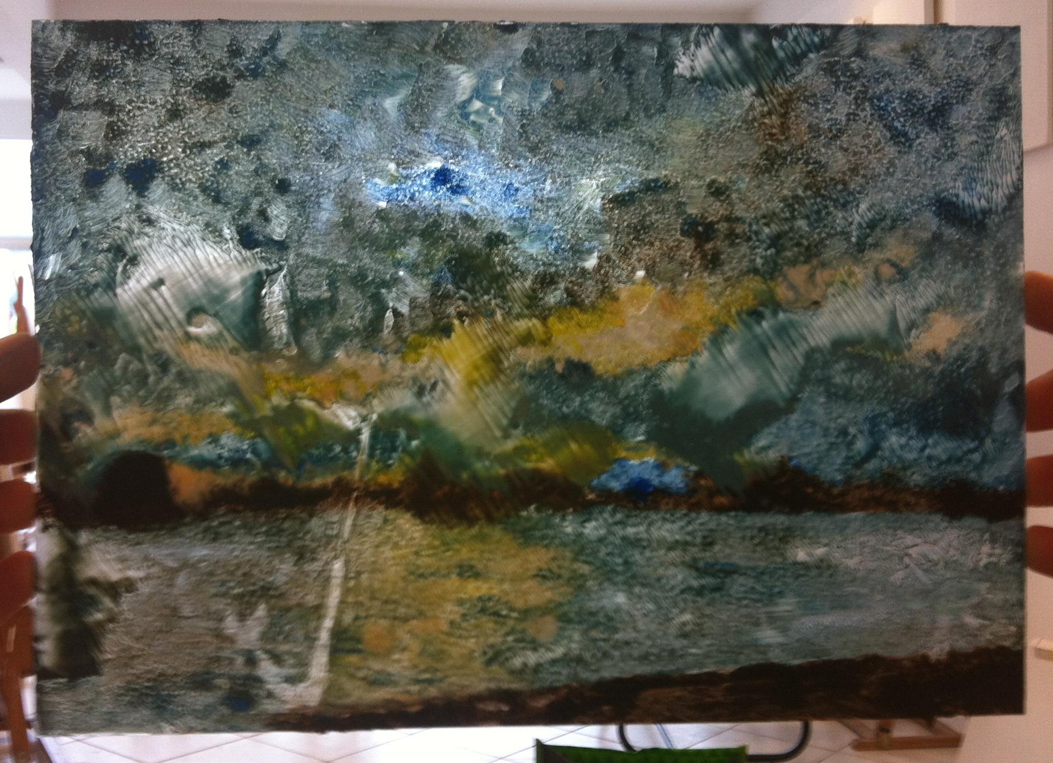 Encontro 12 : arte como experiência