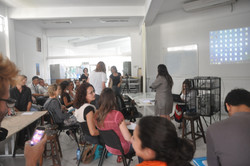 Encontro 30: aula Lilian Amaral