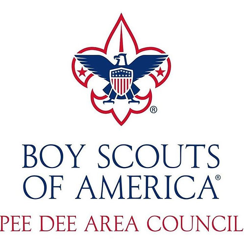 Boy Scouts of America, Pee Dee Area Council