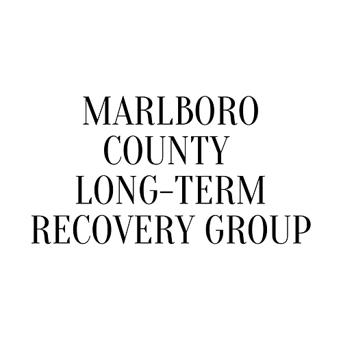 Marlboro County Long-Term Recovery Group