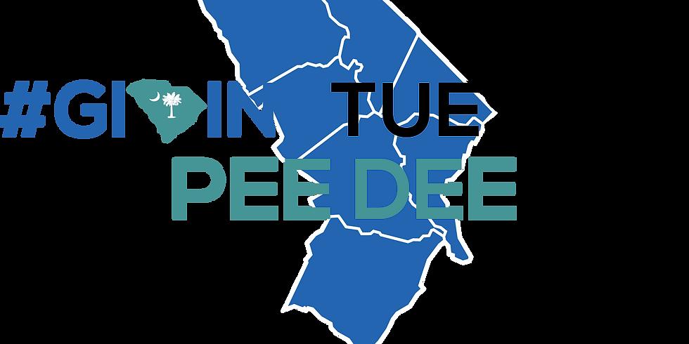#GivingTuesday Pee Dee - Bennettsville