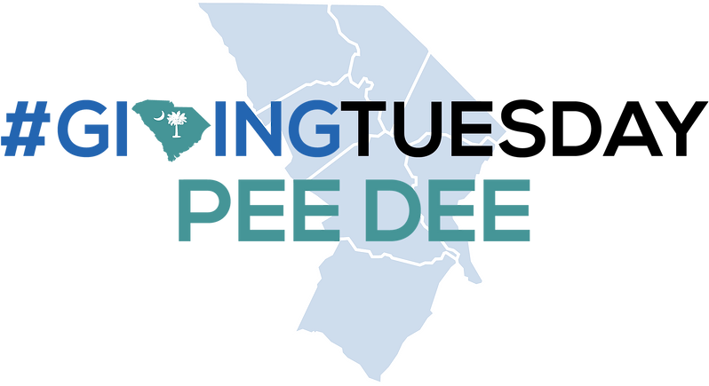 #GivingTuesday Pee Dee