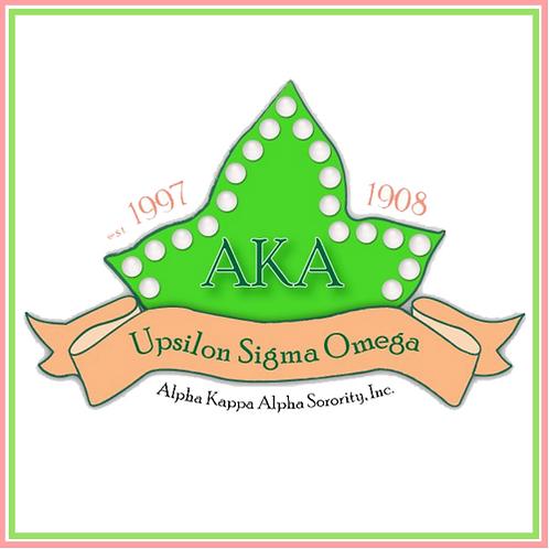 Upsilon Sigma Omega Chapter