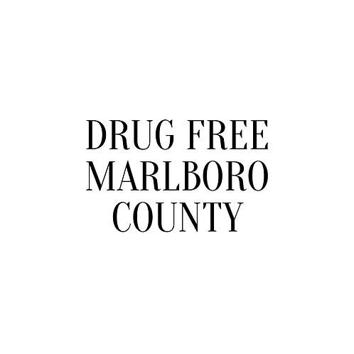 Drug Free Marlboro County
