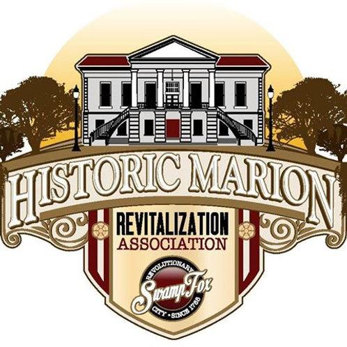 Historic Marion Revitalization Association