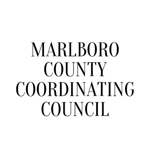 Marlboro County Coordinating Council