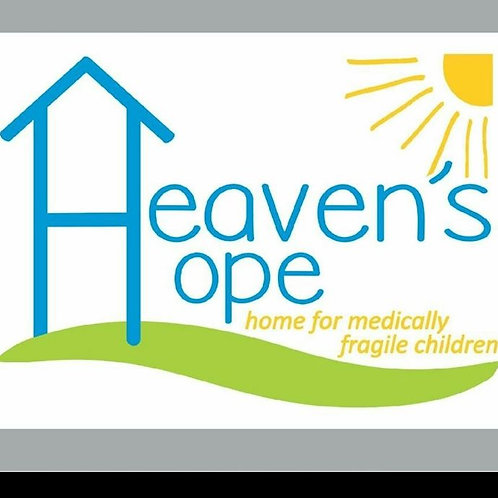 Heaven's Hope Inc.