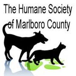 The Humane Society of Marlboro County