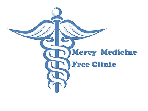 Mercy Medicine Free Clinic
