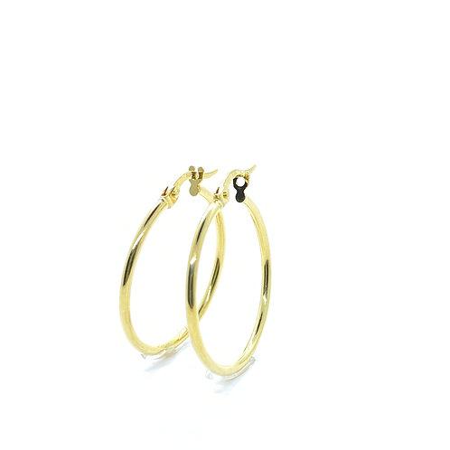 Χρυσοί Κρίκοι Π.ΣΚ001519