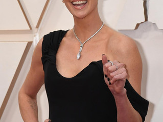 Oscar 2020! Tα μοναδικά κοσμήματα που φορέθηκαν στο κόκκινο χαλί.