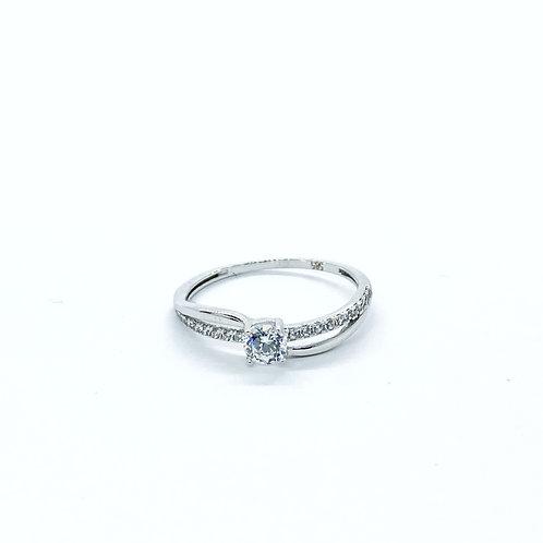 Δαχτυλίδι Κ14 (585') Π.ΔΑ001455