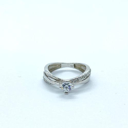 Δαχτυλίδι Κ14 (585') Π.ΔΑ001461