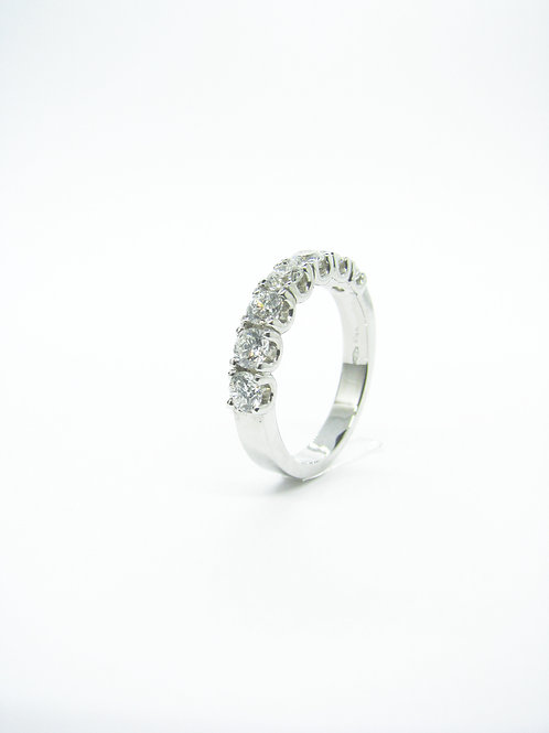 Σειρέ Δαχτυλίδι Κ18 Π.ΔΑ001256