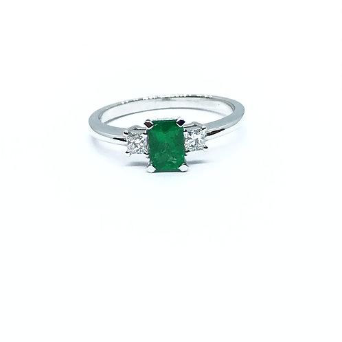 Δαχτυλίδι Κ18 (750') Π.ΔΑ001263