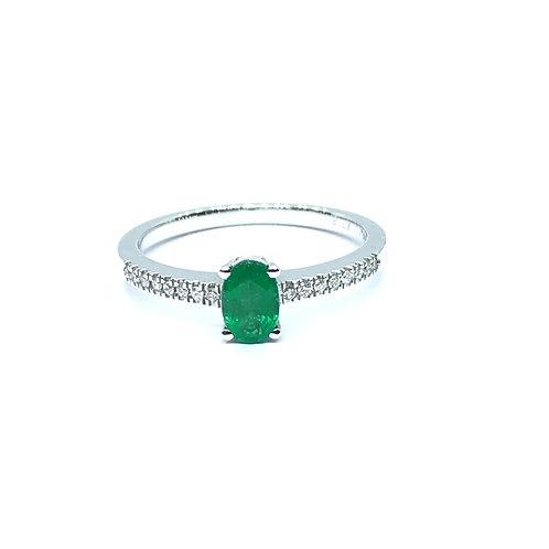 Δαχτυλίδι Κ18 (750') Π.ΔΑ001272