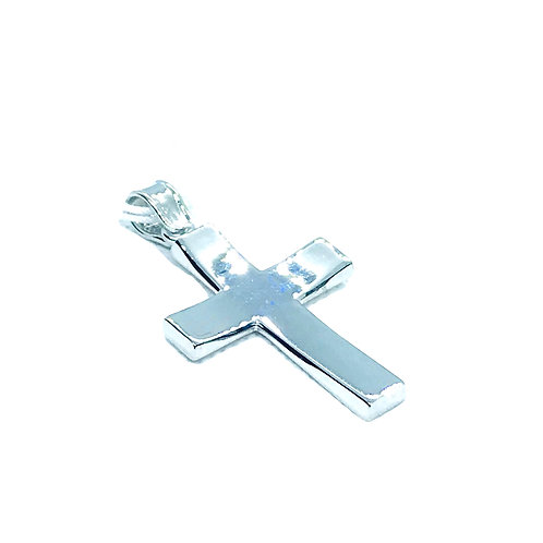 Λευκόχρυσος Σταυρός Κ14-585'