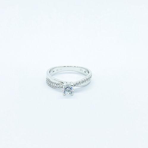 Δαχτυλίδι Κ14 (585') Π.ΔΑ001128