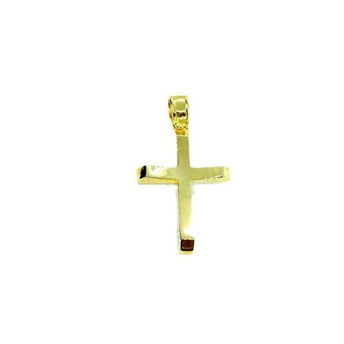 Σταυρός Βαπτιστικός Κ14-585'
