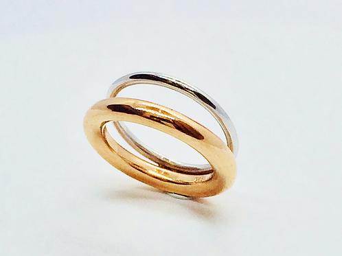 Ασημένιο δαχτυλίδι 925´