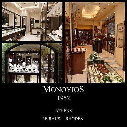 MONONOYIOS STORES