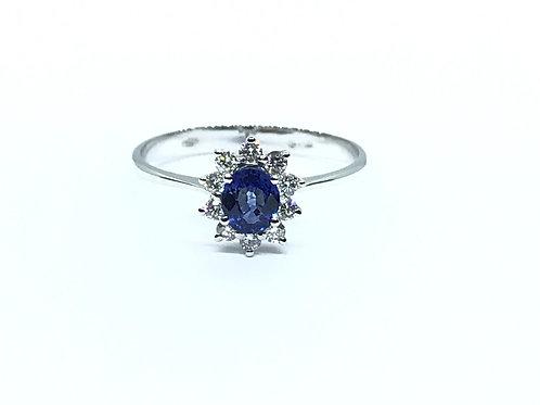 Δαχτυλίδι Κ18 (750') Π.ΔΑ001265