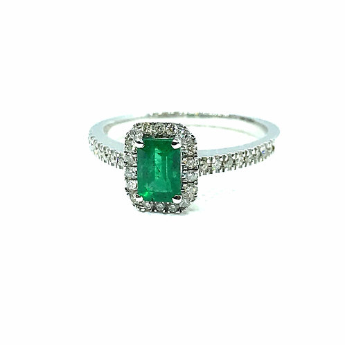 Δαχτυλίδι Κ18 (750') Π.ΔΑ001180