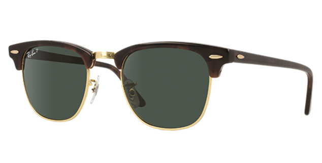 Ray-Ban Clubmaster 3016 990/58