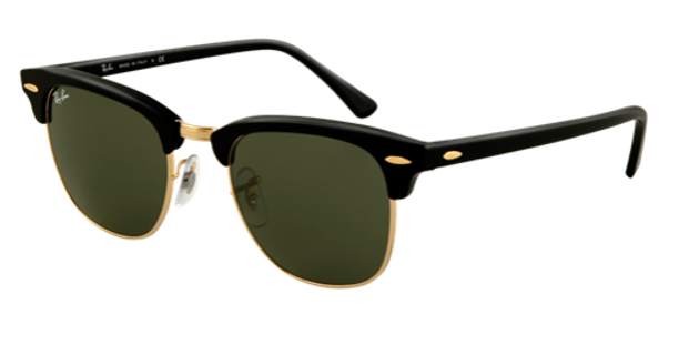 Ray-Ban Clubmaster 3016 901/58