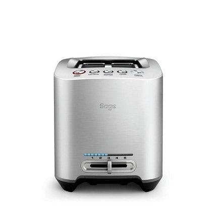The Smart Toast 2-Slice Toaster