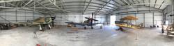 Air Battle of Malta Memorial Hangar