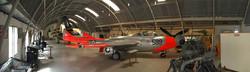 Romney Exhibition Hangar