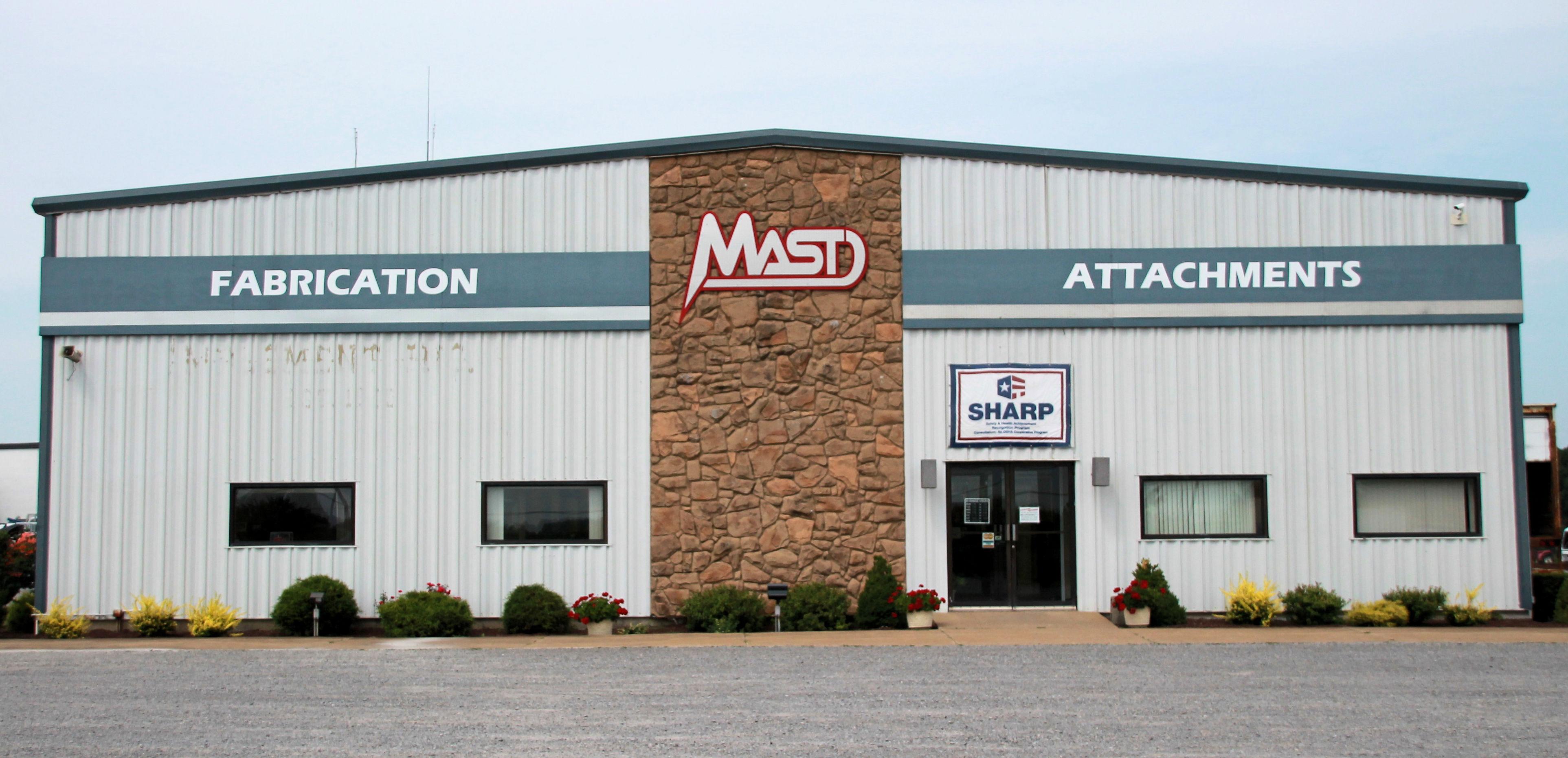 Mast Farm Service, Ltd
