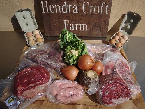 Hendra Croft Selection