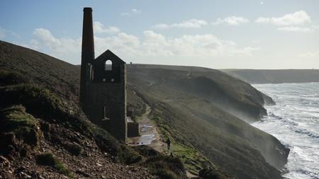 The Towanroath engine house | Wheal Coates | Things to do near Newquay