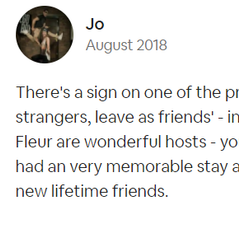 Review by Jo | Dog-friendly Accommodation | Farm Cottage | Newquay