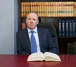 Tralee Solicitors_Seamus Cadogan of Cadogan O'Regan Solicitors, Tralee, County Kerry