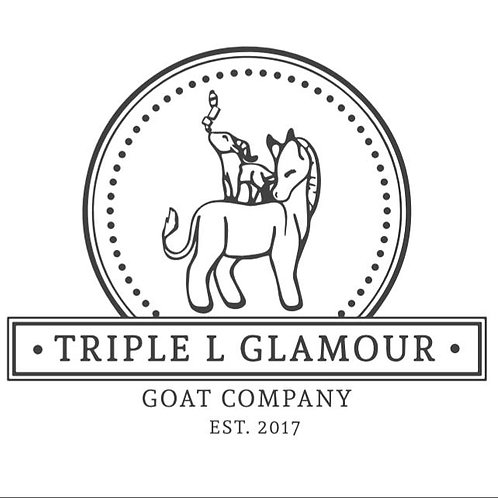 Triple L Glamour Goat Company Gift card