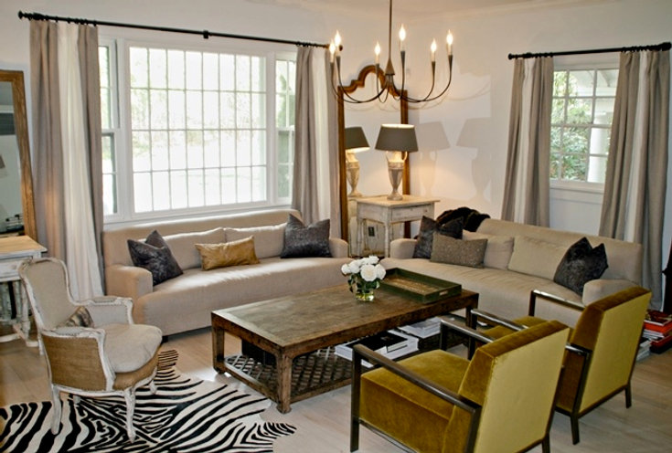 Jane Morgan Interior Design