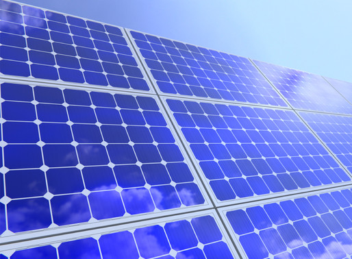What will it take just to use renewable power? Part I