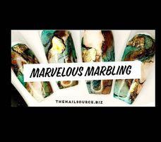 Marvelous Marbling