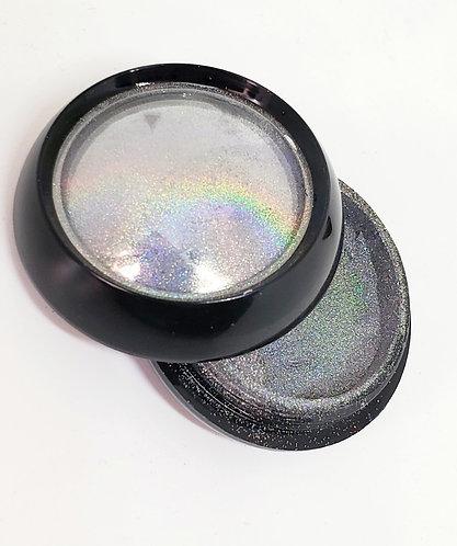 Fine Holographic Chrome