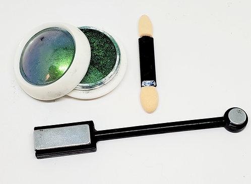 Magnetic Chrome Powder