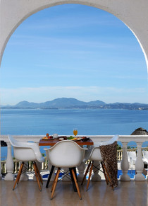 Views of the Ionian