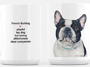 black and white french bulldog mug.jpg
