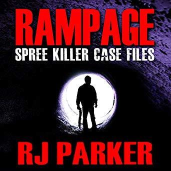 Rampage: Spree Killer Case Files