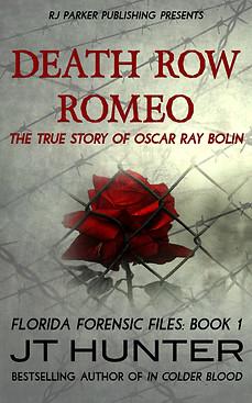 Death Row Romeo by JT Hunter