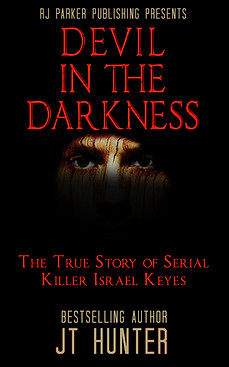 Devil in the Darkness by JT Hunter