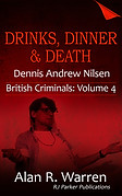 Drinks, Dinner & Death by Alan R. Warren
